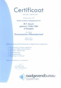 Maikel-Geurts-Metaalbewerking-Eibergen-Klimmateriaal
